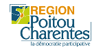 Le logo du Poitou-Charentes