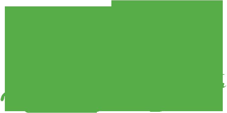 Logo Prom'Haies stylisé