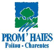 Logo Prom'haies Poitou-Charentes
