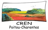 Logo du CREN