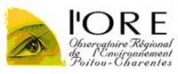 Logo ORE