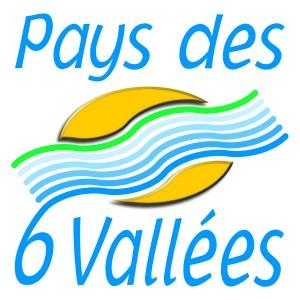 Logo du pays des 6 vallées