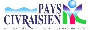 Logo du Pays civraisien