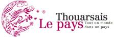 Logo du Pays Thouarsais