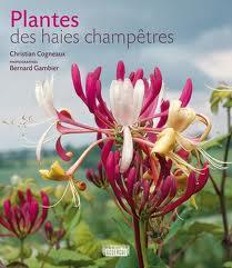 """Couverture """"Plantes des haies champêtres"""""""