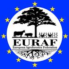 Logo EURAF