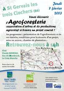 Visuel agroforesterie