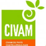 Logo CIVAM