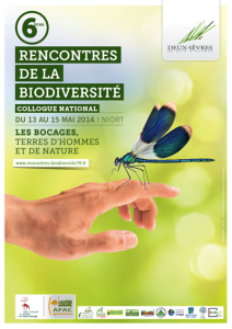 Rencontres biodiversite