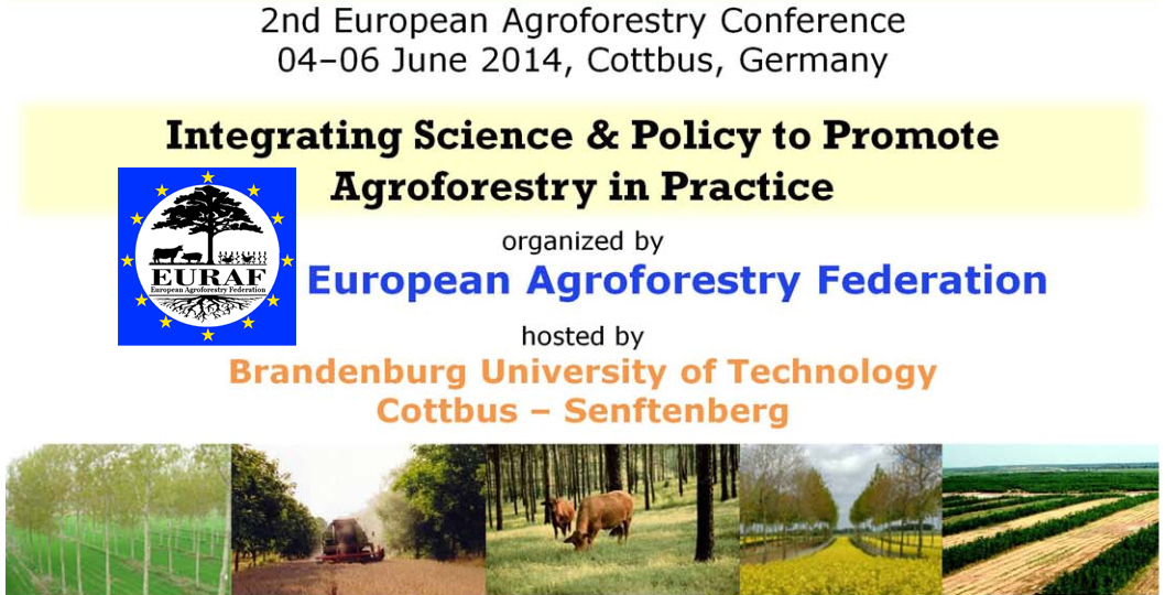 Rencontre regionale d'arboriculture ile de france