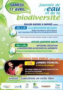 Journée Eau et Biodiversité 2015-1