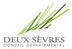 Logo CD Deux-Sèvres