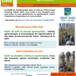 Formation agroforesterie dec 2016