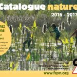 Catalogue FCPN 1617