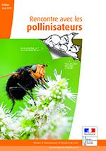 Visuel Rencontre avec les pollinisateurs